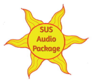 SUS Package 2018